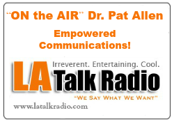 Empowered Radio.DrPatAllen