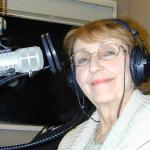 Radio Head set shot